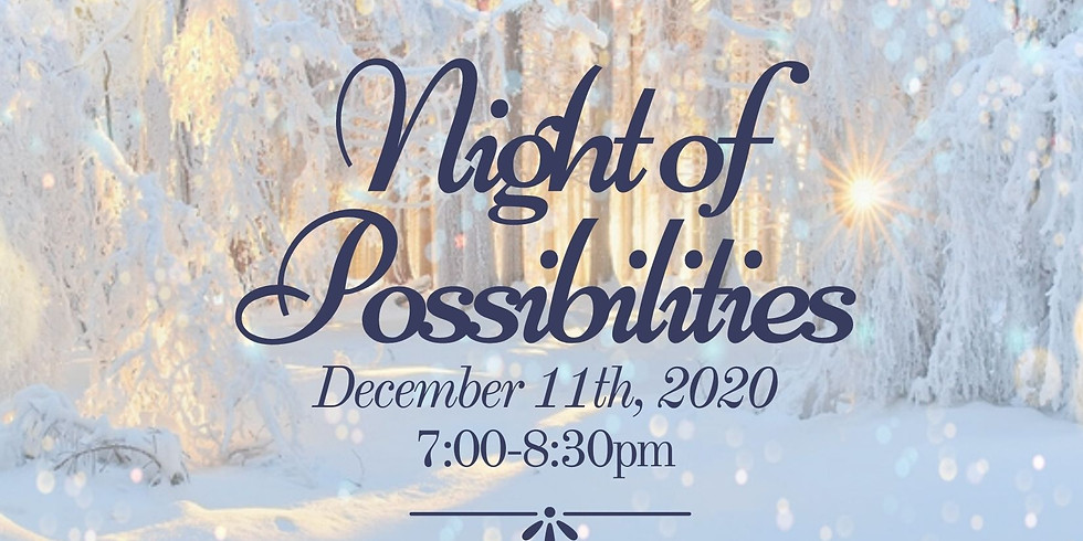 Night of Possibilities 2020