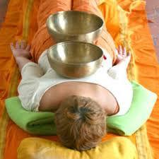 Sonothérapie aux bols tibétains