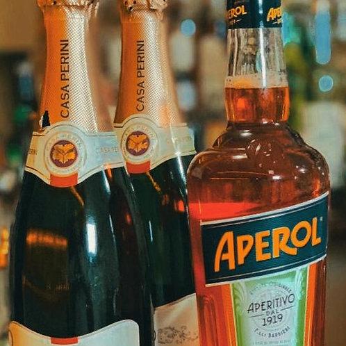 Kit Aperol Spritz Supreme