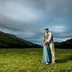 Weddings: Andrew & Landia
