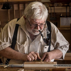 Cabinetmakers of Swellendam
