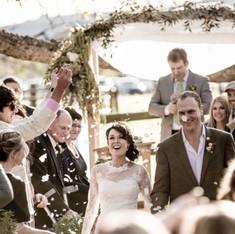 Wedding Shoot: Elizna & Wilhelm Ceremony
