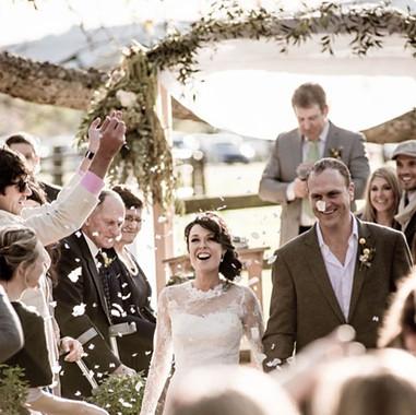 Wilhelm & Elizma, Wedding Ceremony