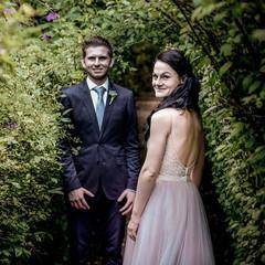 Weddings: Wilbar & Danny