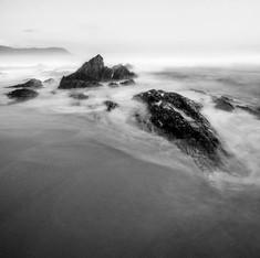 Nature Photography: Sea & Rocks