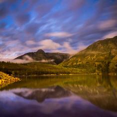 Nature Photography: Swellendam Landscape