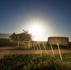 Swellendam Landscape Photoshoot