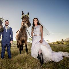 Weddings: Shaun & Carien