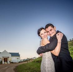 Weddings: Stegmann & Tania