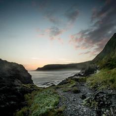 Nature Photography: Seaside Landscape