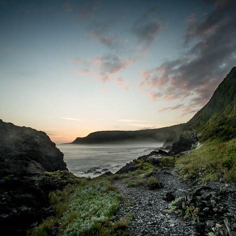 Nature's Valley Landscape Shoot
