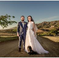 Shaun & Carien's Wedding