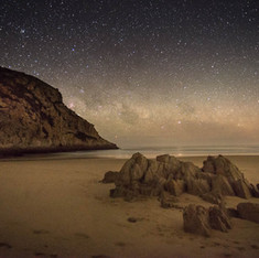 Landscape Photography: Land, Stars & Sea