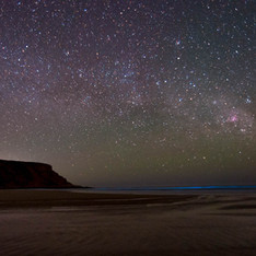 Landscape Photography: Night Sky