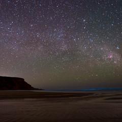 Landscape Photography: Night Sky