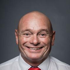 Smiling Portrait