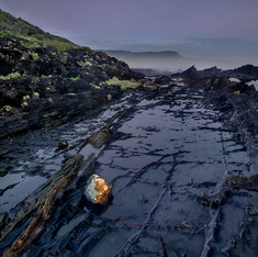 Landscape Photography: Rock Pool