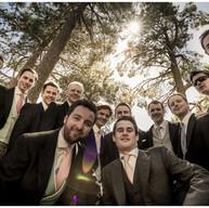 Wedding Group, Franshoek