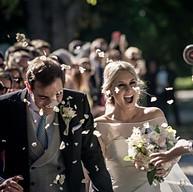 Dom & Emma's Wedding