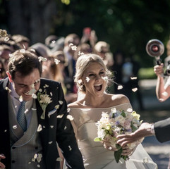 Weddings: Dom & Emma Shoot