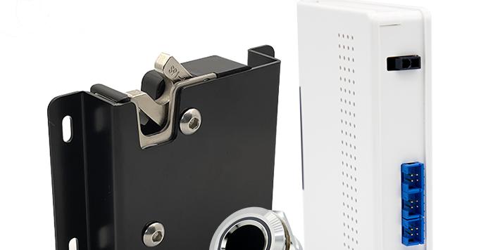 Smart Access I Rotary 1 Lock System