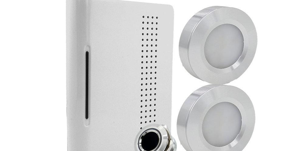Smart Access 2 Puck Light System