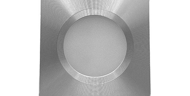 Smart Access   Square Puck Light   Silver