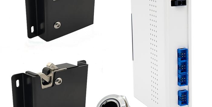 Smart Access I Rotary 2 Lock System