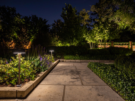 The Importance of Landscape Lighting Routine Maintenance