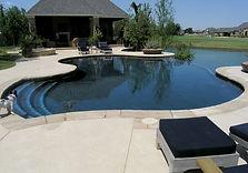 Oklahoma | Precision Pools LLC