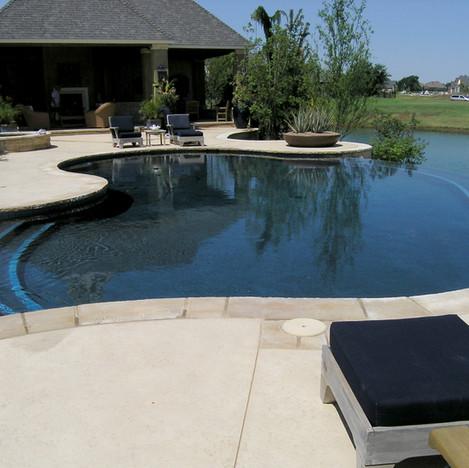 Free Form Pools