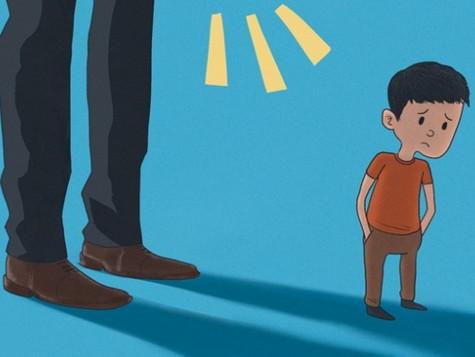Autoestima de los padres = autoestima de los hijos