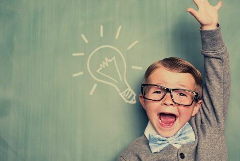 ¿Inteligencia significa madurez?
