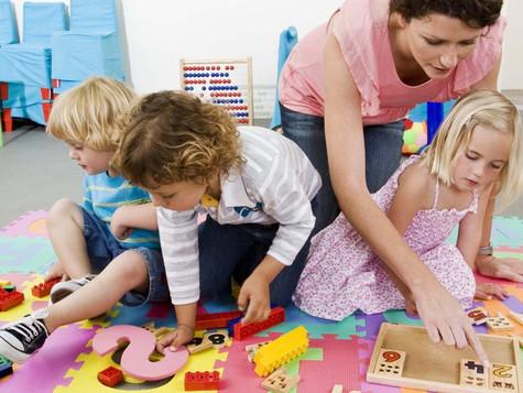 ¿Qué esperar de mi hijo en preescolar?