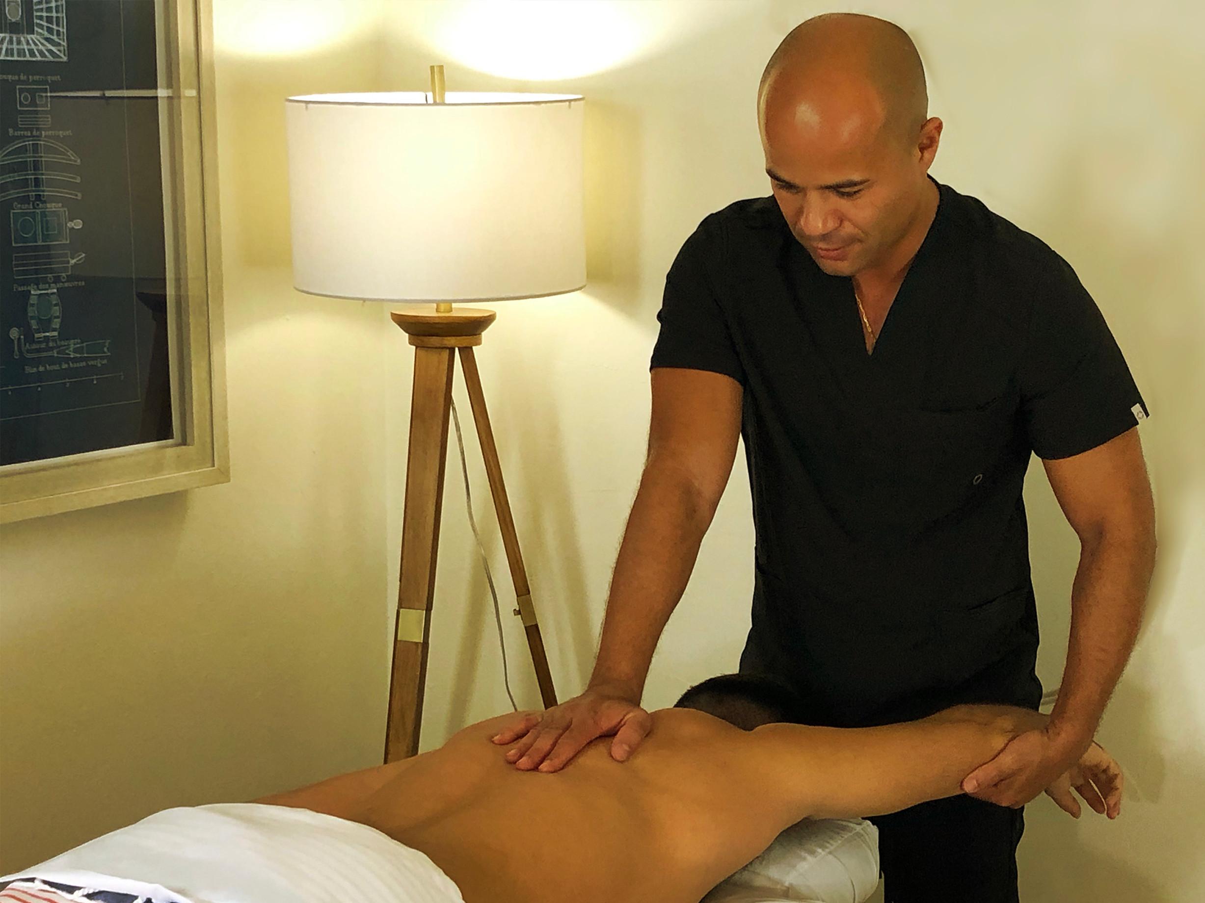 Las Olas Massage