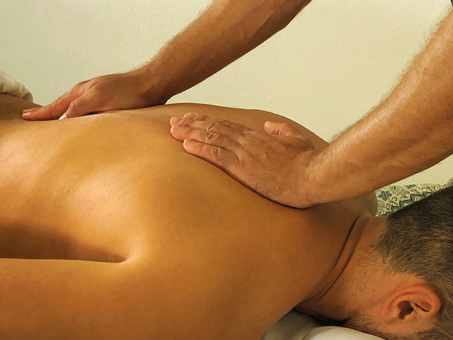 Bayview Massage