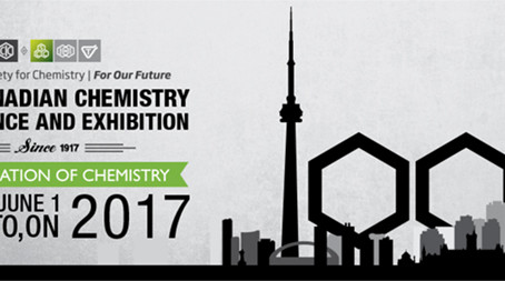 Advonex® International's CEO to Speak at the Canadian Chemistry Conference and Exhibition on Sustain