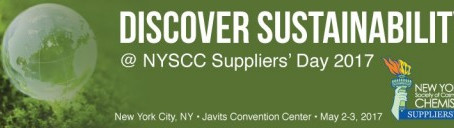 Advonex® International Nominated for Most Sustainable Raw Material at New York Society of Cosmetic C