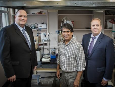 Altranex Featured in Toronto Globe & Mail Insert