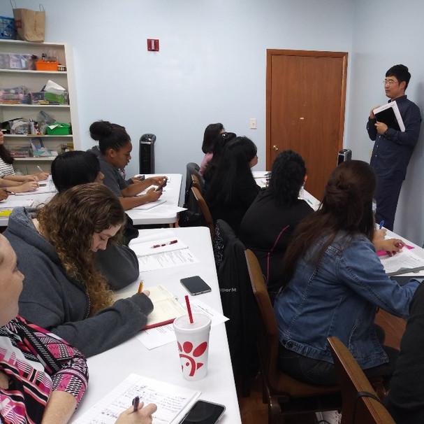 Intermediate Class_2