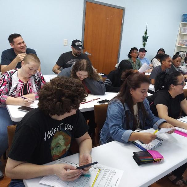 Intermediate Class_1