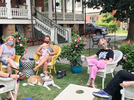 Survival Snapshot: Saratoga Springs, NY - Spirited Biz