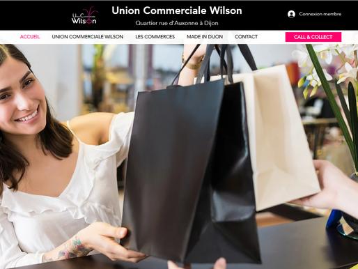 L'UC Wilson Dijon a choisi lookmonsite pour dynamiser son projet