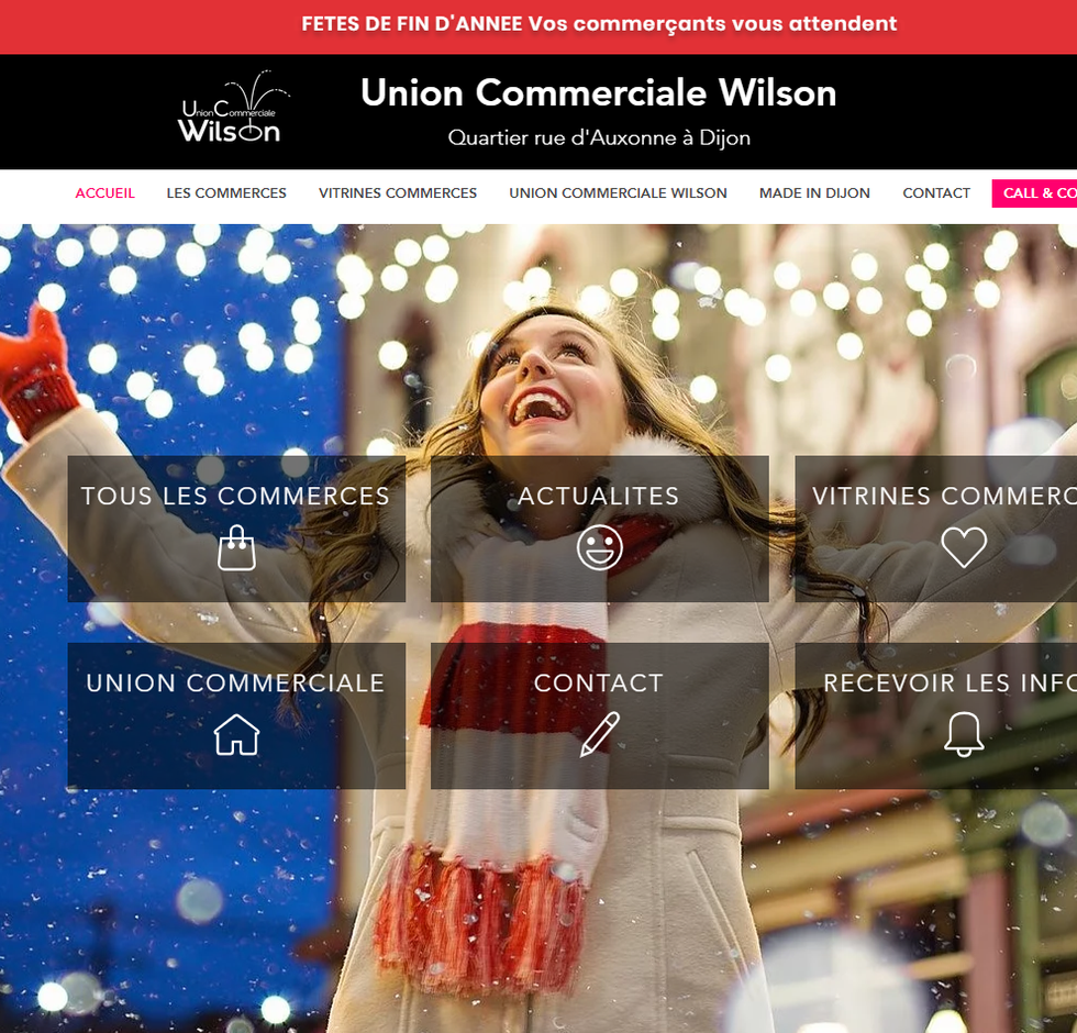 UC Wilson