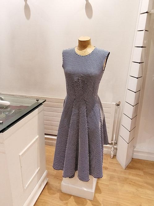 Robe Vichy HIGH