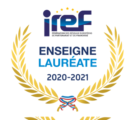Green Tukky Trophée IREF 2021