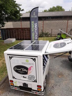 Green Tukky Ecologie electrique