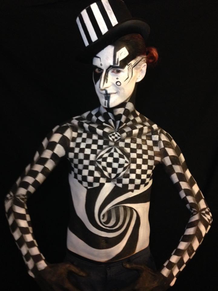 Body Art13