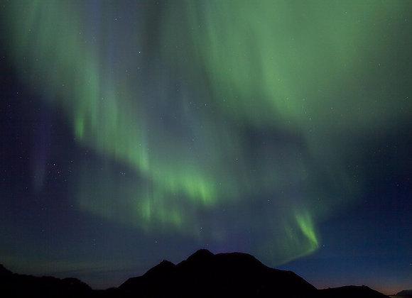 Aurora Boreal IV