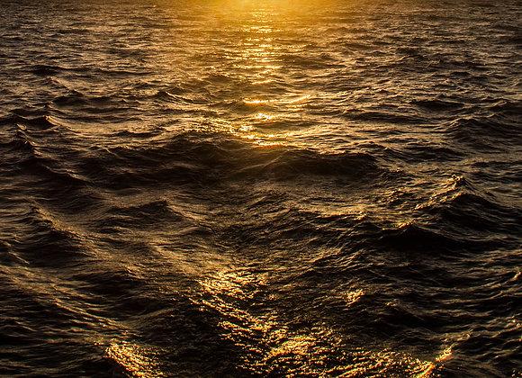 Mar, precioso mar